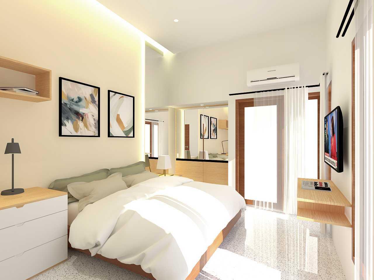 Sekala Petemon House Surabaya, Kota Sby, Jawa Timur, Indonesia Surabaya, Kota Sby, Jawa Timur, Indonesia Sekala-Petemon-House-Surabaya Contemporary 74513