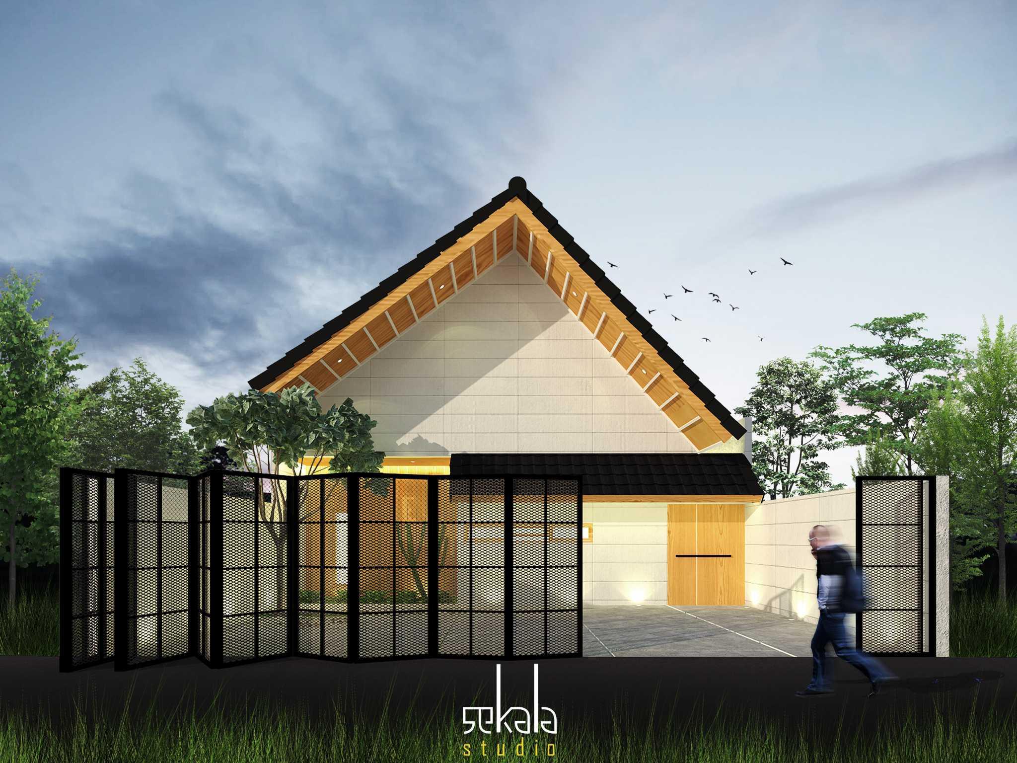 Jasa Arsitek SEKALA di Surabaya