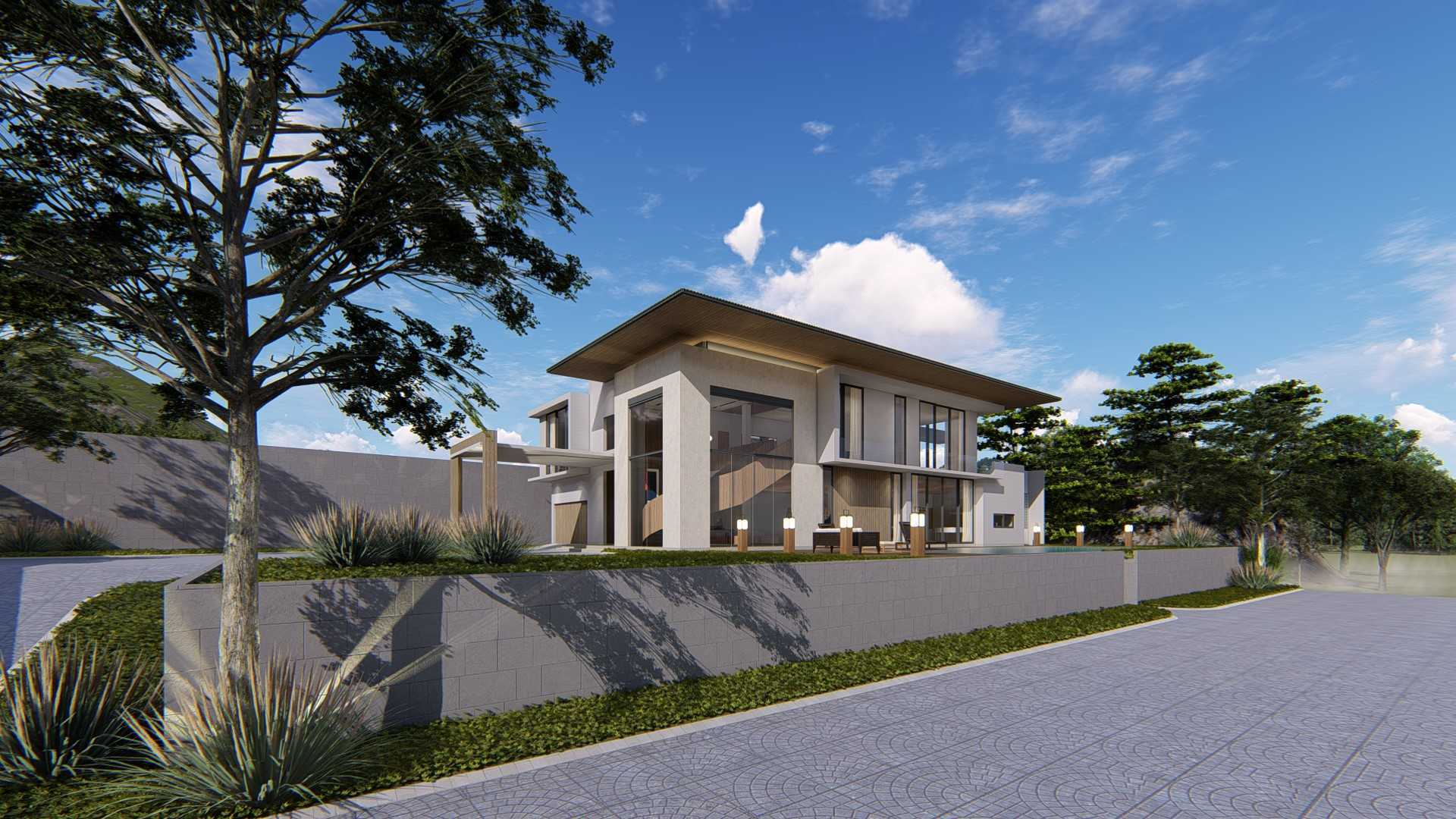 Samitrayasa Design Hr Residence Bogor, Jawa Barat, Indonesia Bogor, Jawa Barat, Indonesia Samitrayasa-Design-Hr-Residence  122113