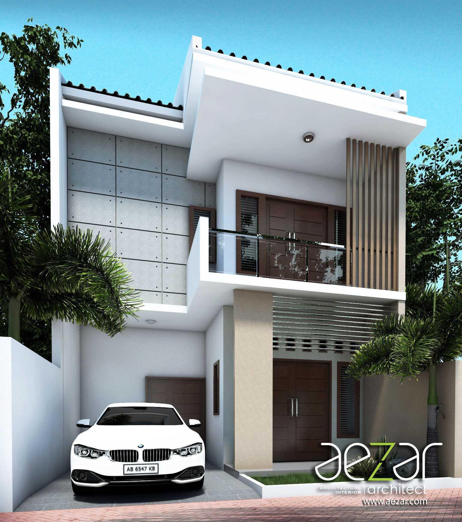 Aezar Architect di Semarang