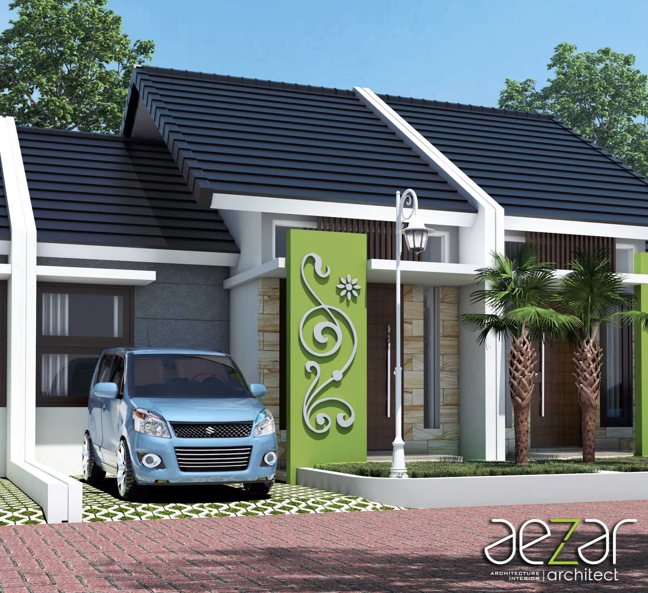 Aezar Architect di Batang