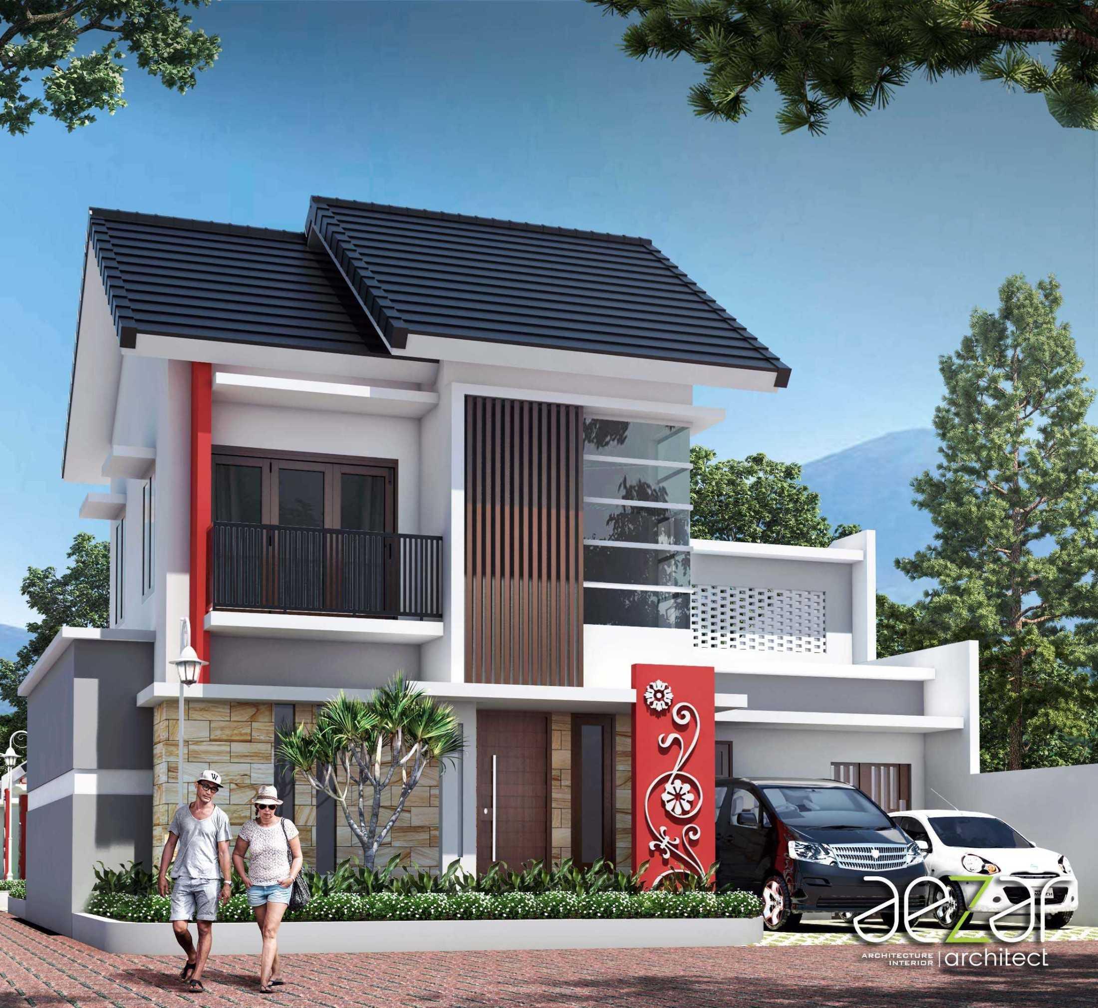 Aezar Architect di Pemalang