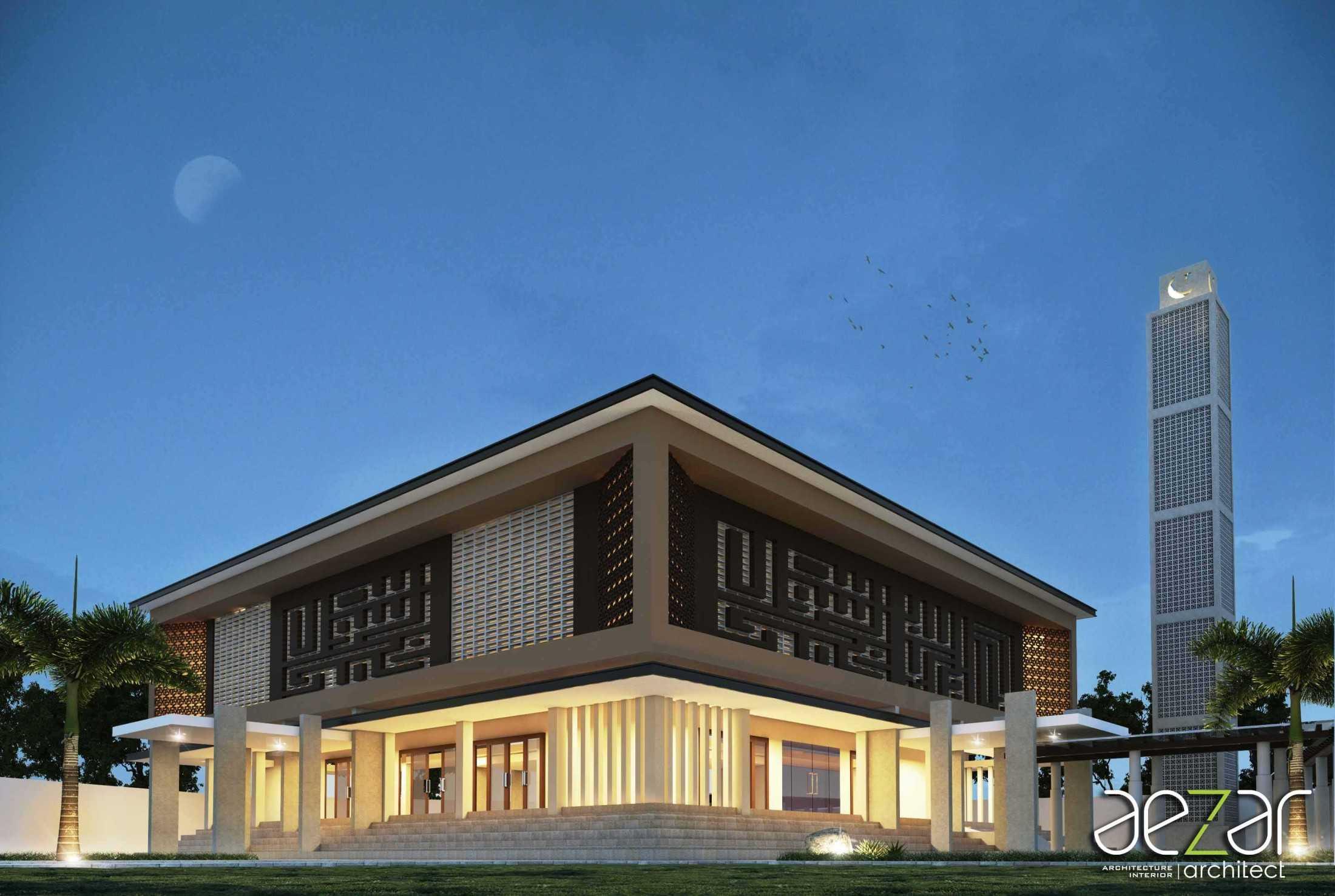 Jasa Arsitek Aezar Architect di Cilacap