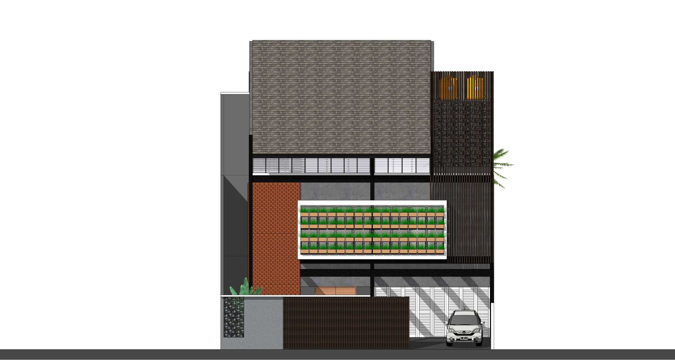 Triplus Homes Gg House Kec. Kby. Baru, Kota Jakarta Selatan, Daerah Khusus Ibukota Jakarta, Indonesia Kec. Kby. Baru, Kota Jakarta Selatan, Daerah Khusus Ibukota Jakarta, Indonesia Triplus-Homes-Gg-House  103299