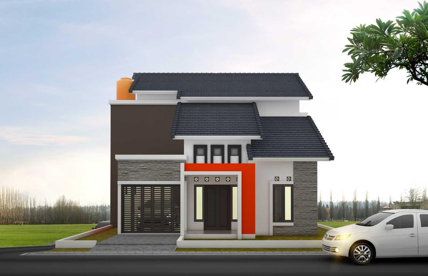 Jasa Arsitek Fikri Alam di Banjarnegara