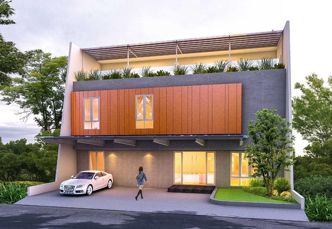 A N J A R S I T E K Minimalis House Kec. Karawaci, Kota Tangerang, Banten, Indonesia Kec. Karawaci, Kota Tangerang, Banten, Indonesia A-N-J-A-R-S-I-T-E-K-Minimalis-House  121649