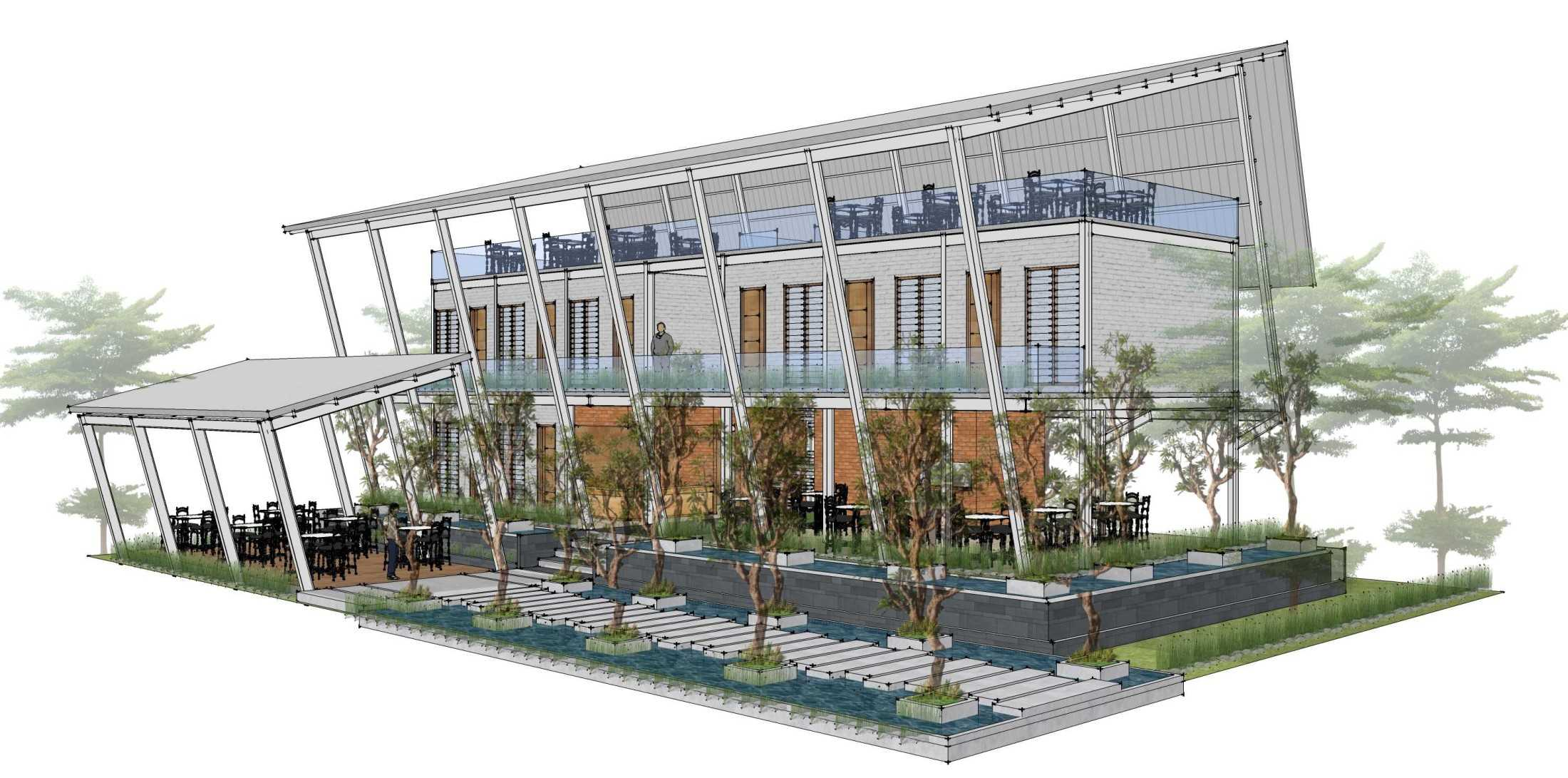 Ardea Architects The Sloping Hostel Myo Thar, Myanmar (Burma) Myo Thar, Myanmar (Burma) Ardea-Architects-The-Sloping-Hostel  58631