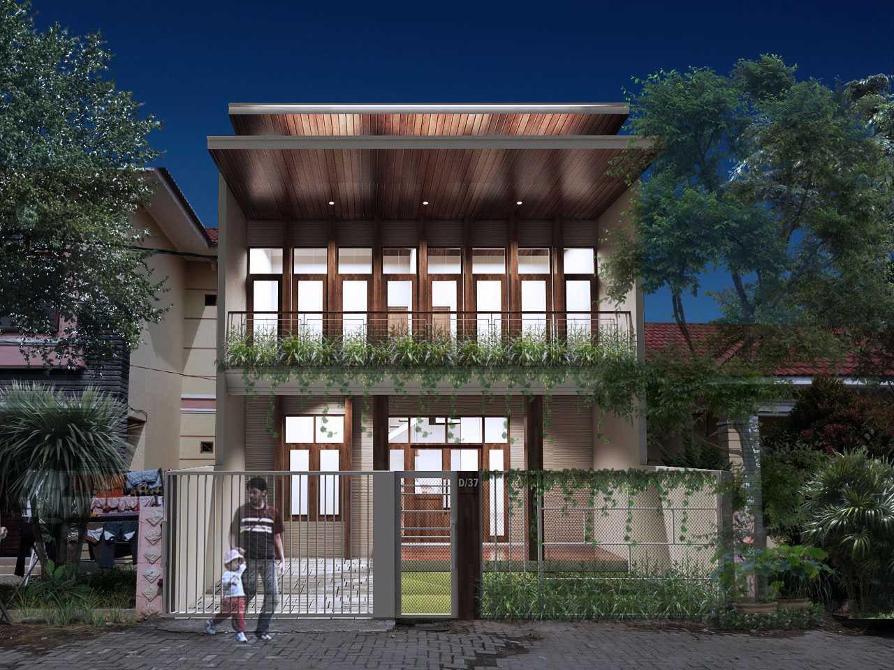 Jasa Kontraktor ARDEA architects di Sumatera