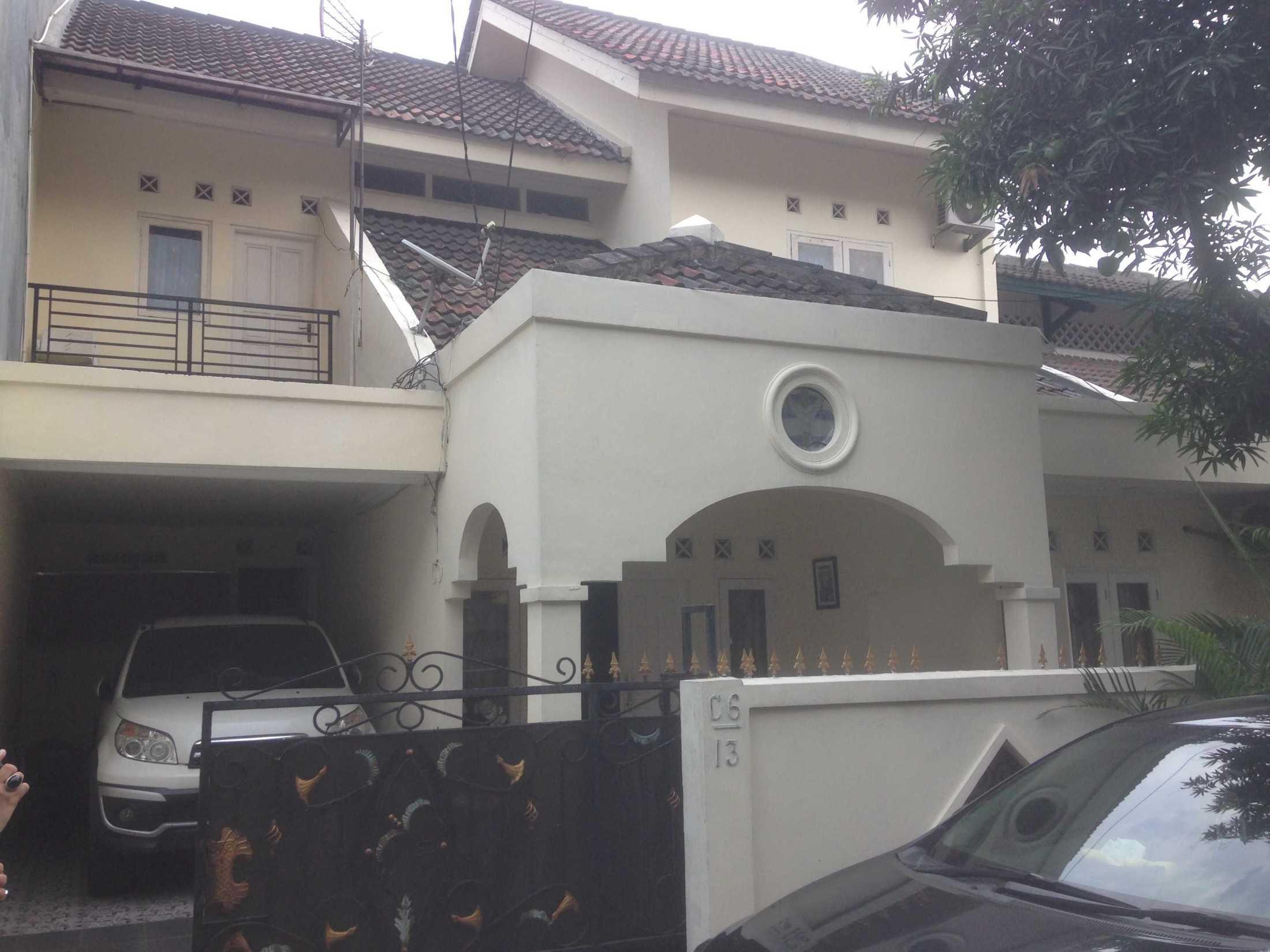 Limasaka Studio Madja House Kota Tangerang Selatan, Banten, Indonesia Kota Tangerang Selatan, Banten, Indonesia Limasaka-Studio-Madja-House  62462