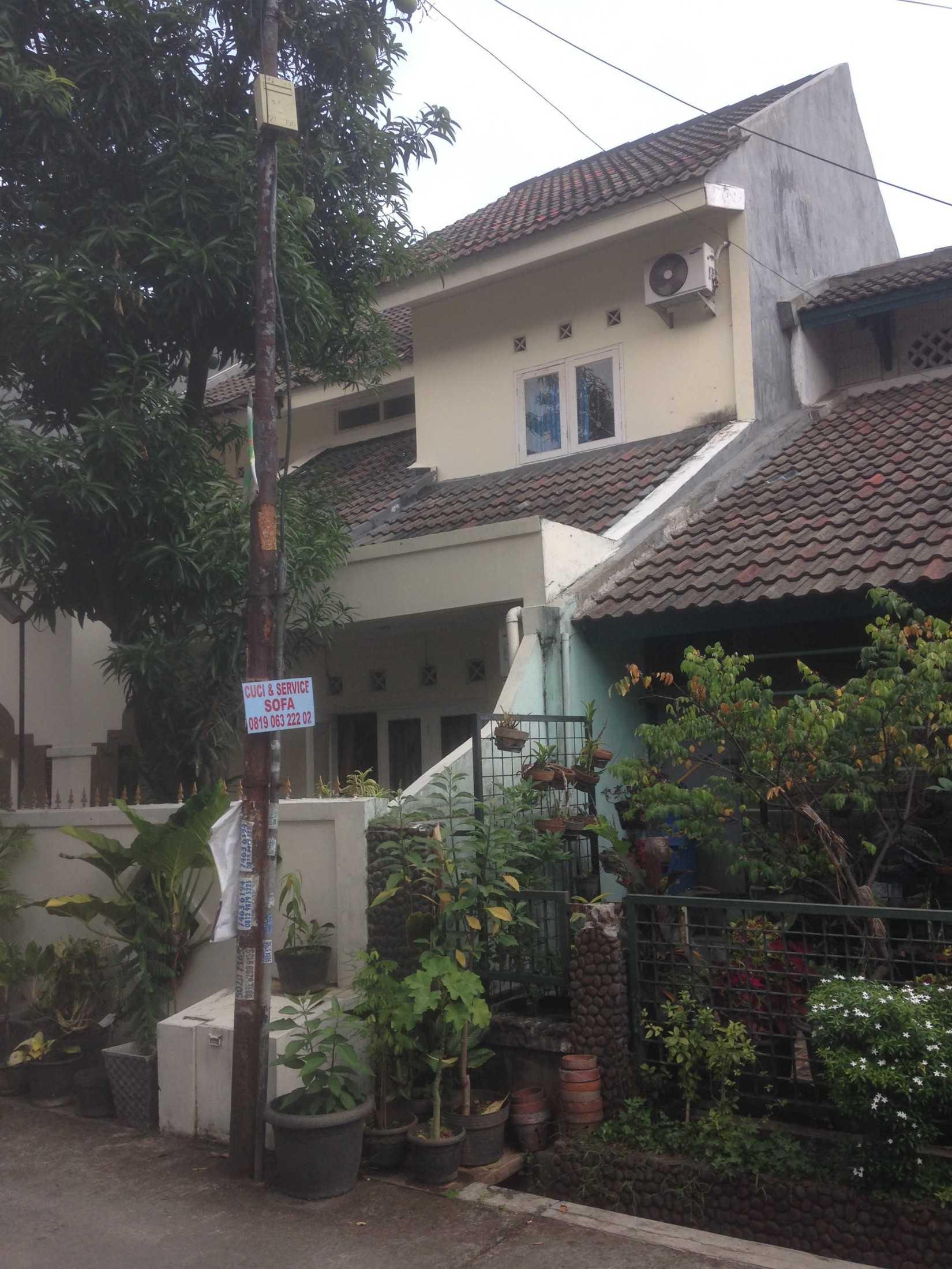 Limasaka Studio Madja House Kota Tangerang Selatan, Banten, Indonesia Kota Tangerang Selatan, Banten, Indonesia Limasaka-Studio-Madja-House  62463