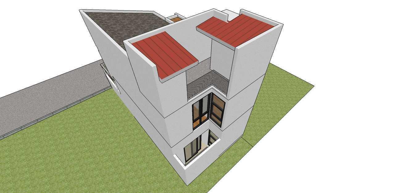 Zigzag Architecture Studio D House - Cibitung Cibitung, Bekasi, Jawa Barat, Indonesia Cibitung, Bekasi, Jawa Barat, Indonesia Zigzag-Architecture-Studio-D-House-Cibitung Kontemporer 56152