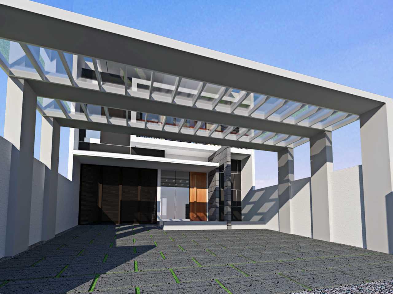 Zigzag Architecture Studio di Depok