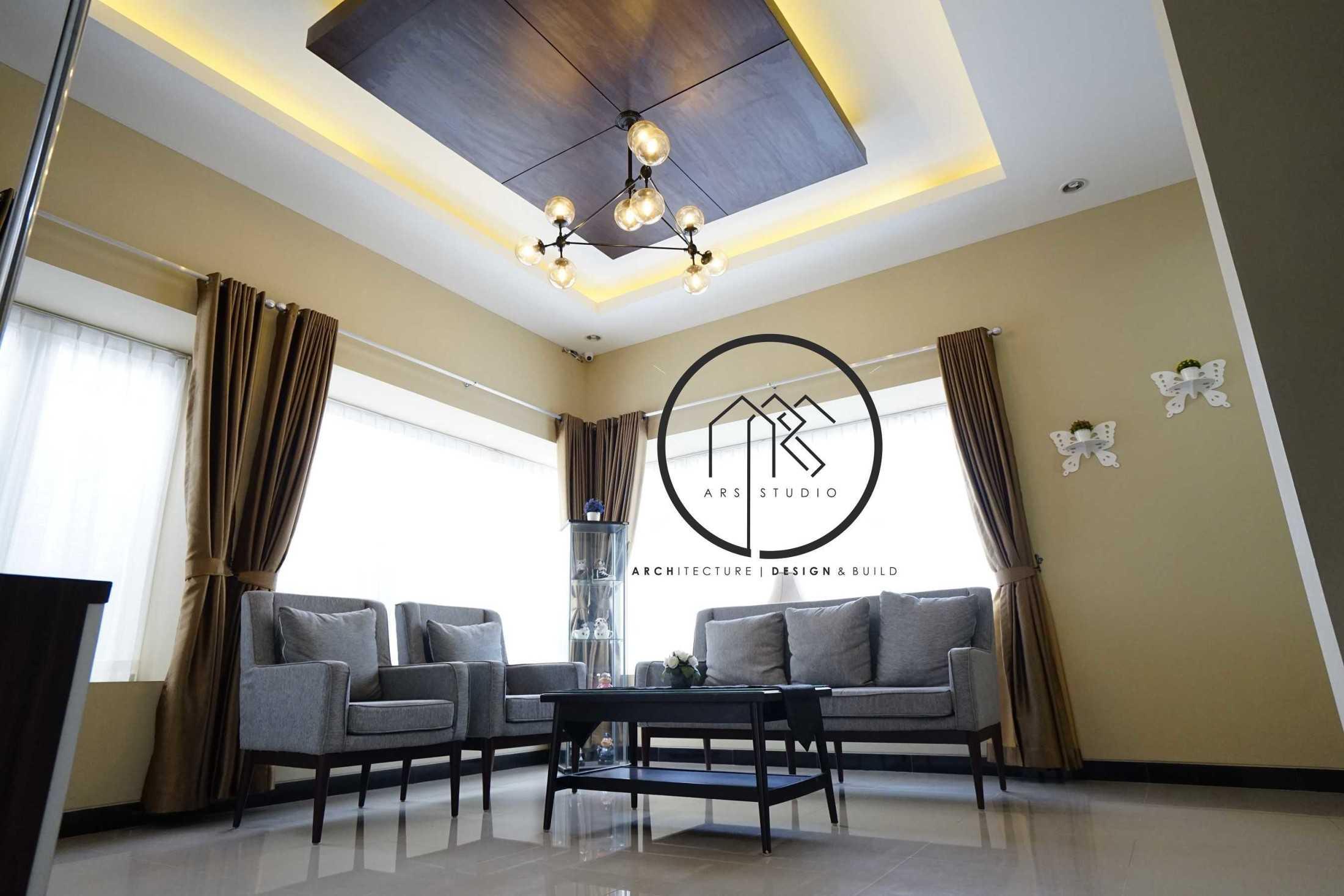 Ars Studio Yh House Salatiga, Kota Salatiga, Jawa Tengah, Indonesia Salatiga, Kota Salatiga, Jawa Tengah, Indonesia Ars-Studio-Cm-House  72220