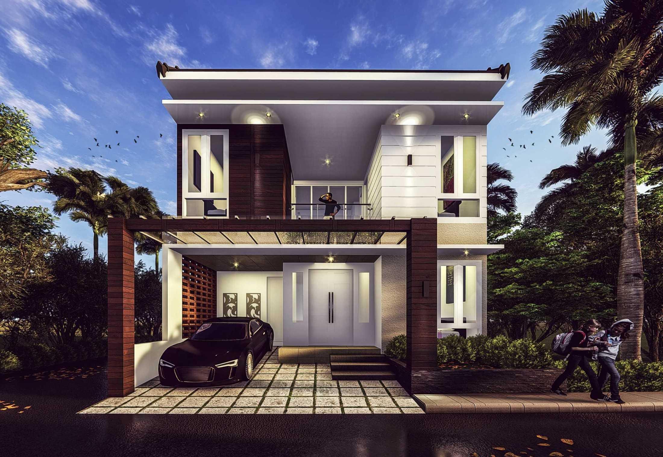 Jasa Design and Build VENUSTAS INDONESIA di Pontianak