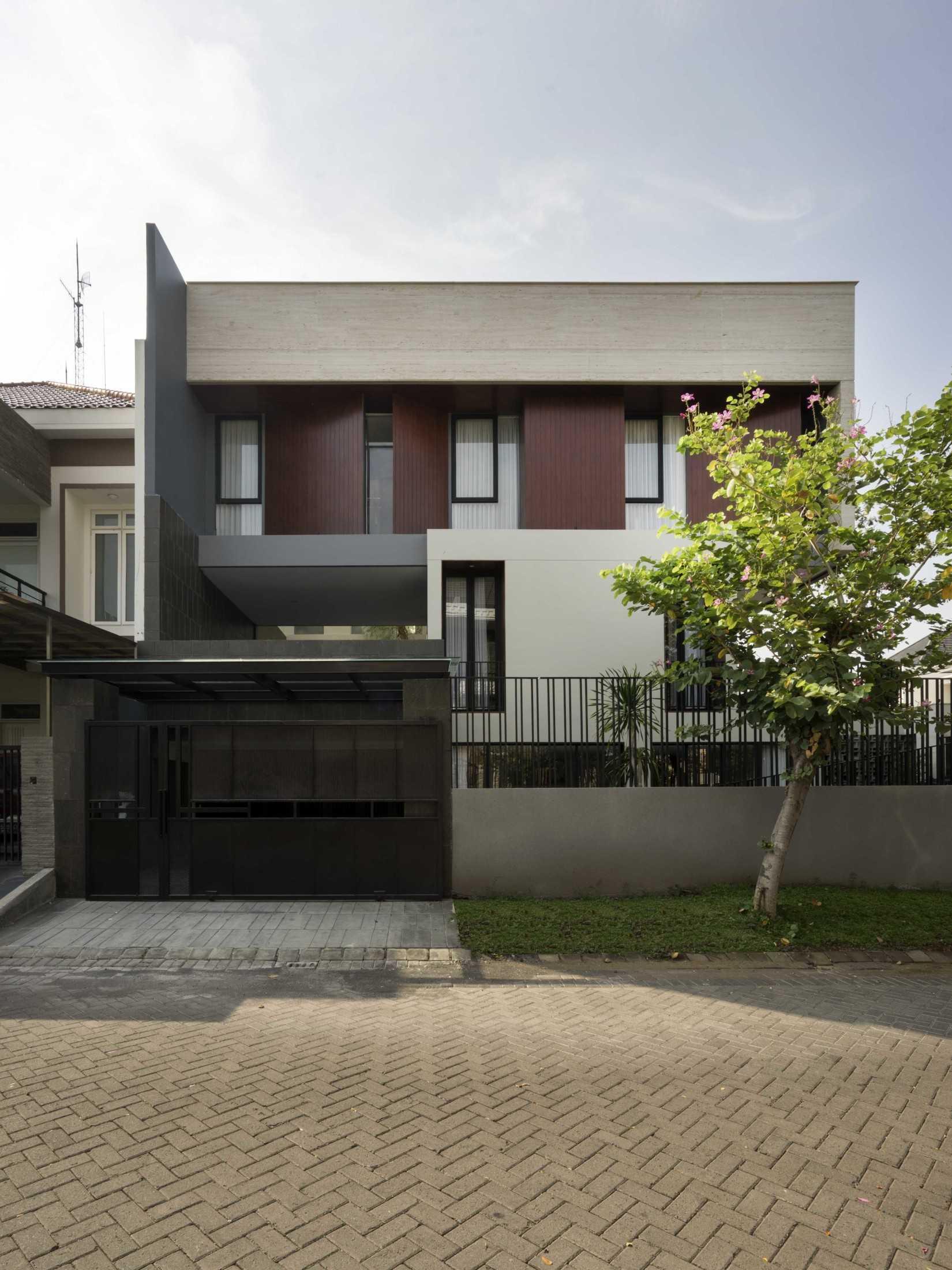 Rendic Ho Hn House Surabaya, Kota Sby, Jawa Timur, Indonesia Surabaya, Kota Sby, Jawa Timur, Indonesia Rendic-Ho-Hn-House  106277