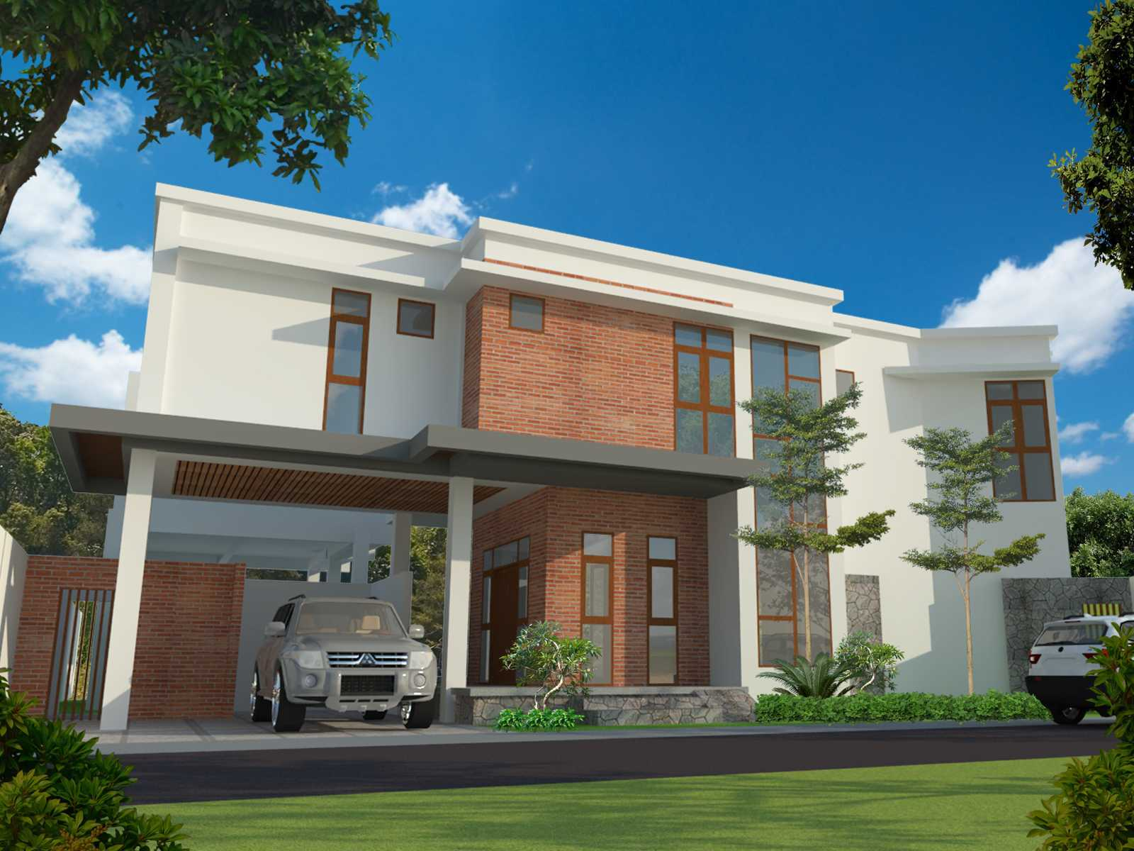 Epicnesia Architect Villa Mahabali Kediri, Kabupaten Tabanan, Bali, Indonesia Kediri, Kabupaten Tabanan, Bali, Indonesia Aditya-Yuni-Prasetya-Villa-Mahabali  68051