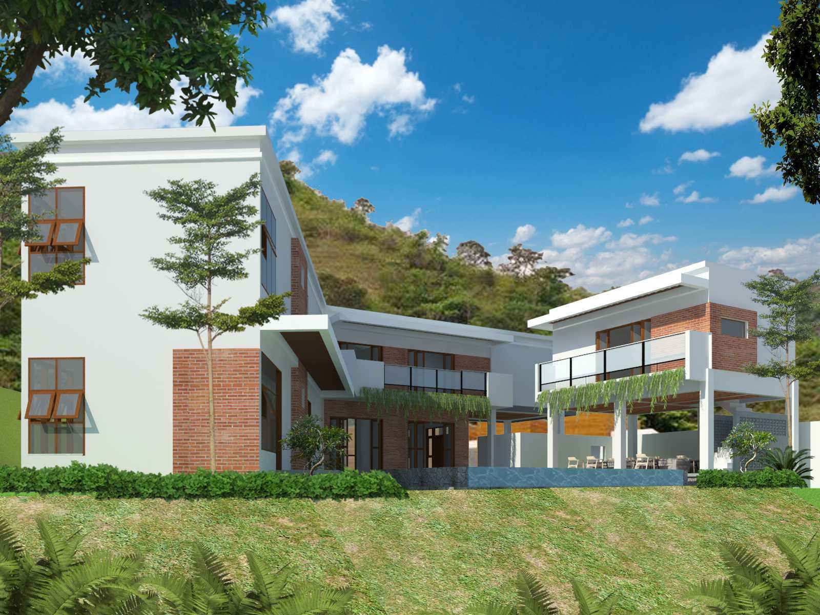 Epicnesia Architect Villa Mahabali Kediri, Kabupaten Tabanan, Bali, Indonesia Kediri, Kabupaten Tabanan, Bali, Indonesia Aditya-Yuni-Prasetya-Villa-Mahabali  68052