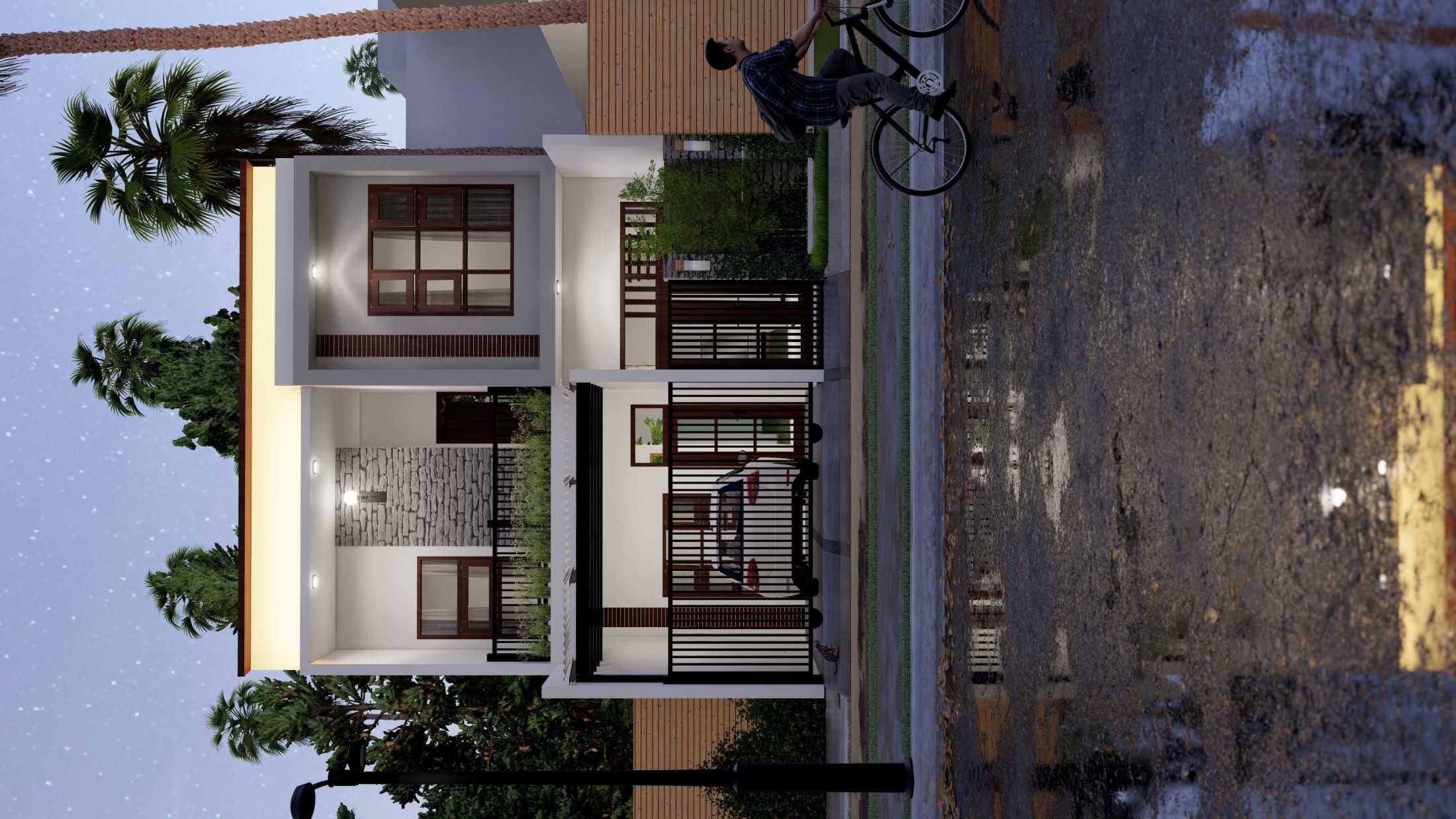 Atelier Vasturuang Project Rumah Pak Abdul Bekasi, Kota Bks, Jawa Barat, Indonesia Bekasi, Kota Bks, Jawa Barat, Indonesia Atelier-Vasturuang-Project-Rumah-Pak-Abdul  98438