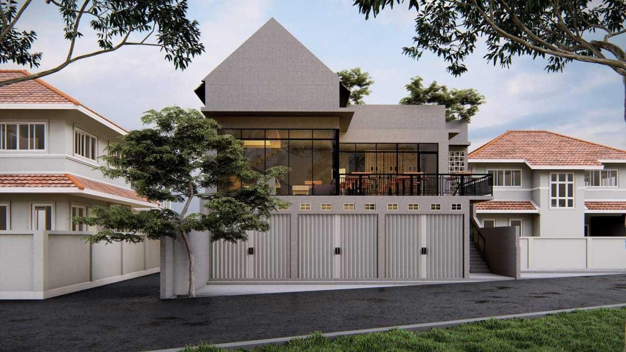 Jasa Arsitek atelier VASTURUANG di Tangerang Selatan