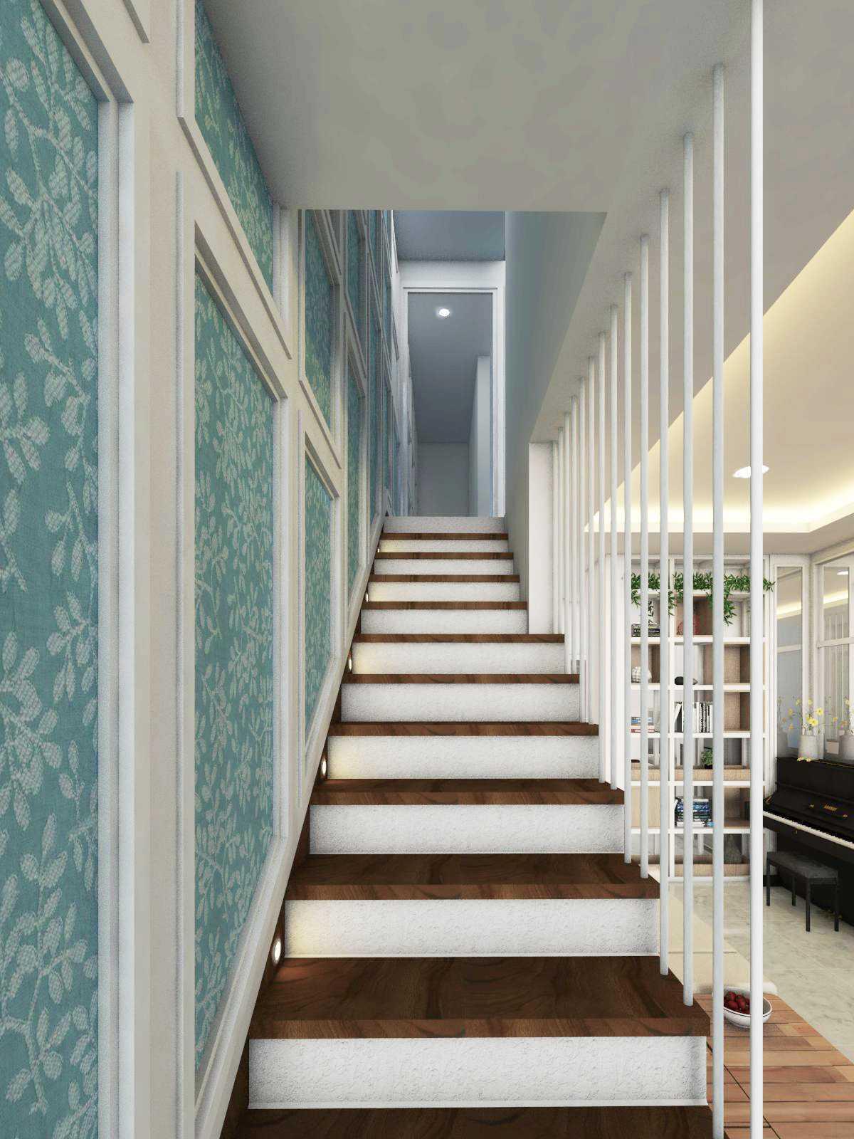 Jasa Design and Build WAI ARCHITECT di Banten