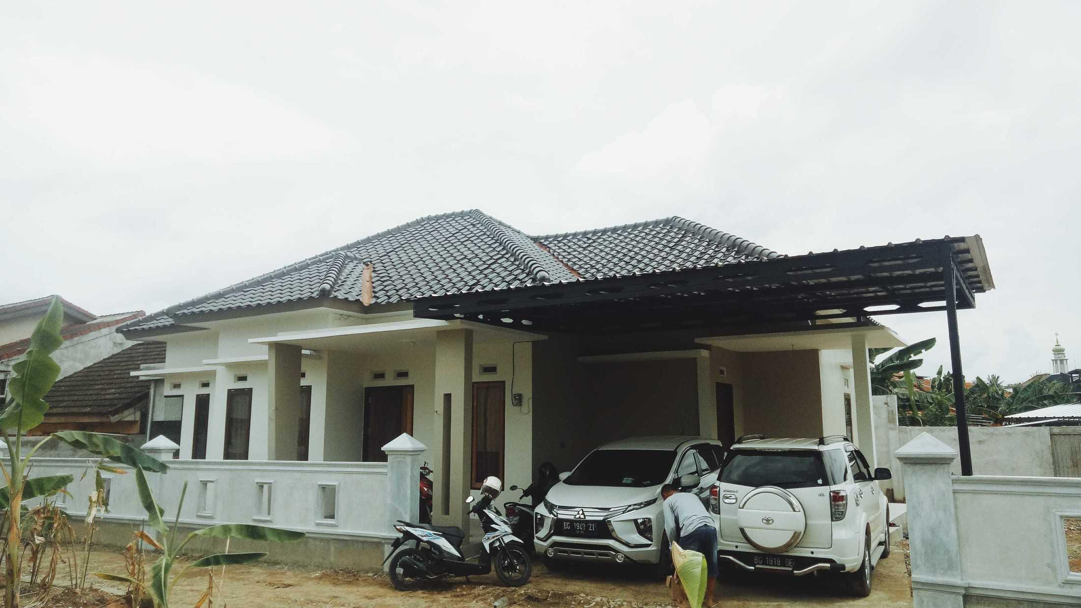 Esensi Ruang di Sumatera Selatan