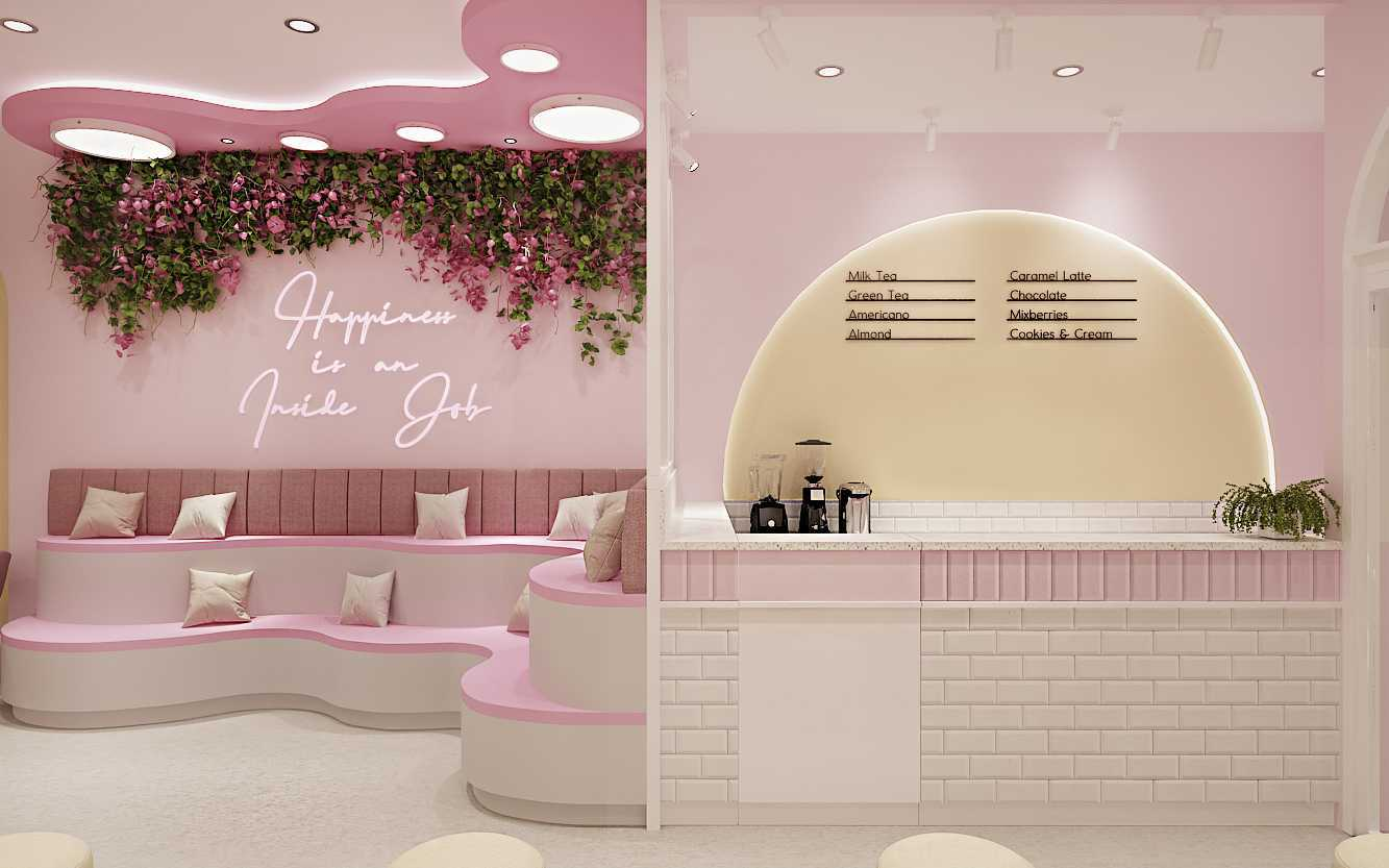 Mimic Concept Cafe Jakarta, Daerah Khusus Ibukota Jakarta, Indonesia Jakarta, Daerah Khusus Ibukota Jakarta, Indonesia Mimic-Concept-Boba  87450