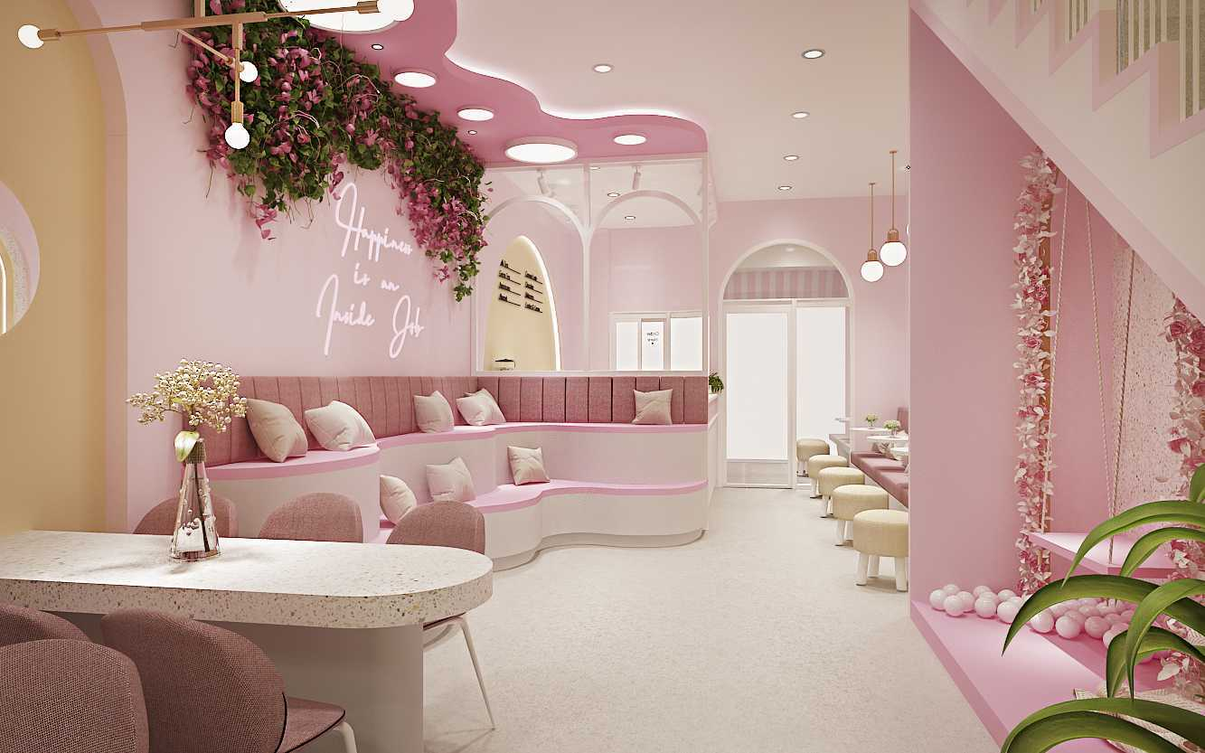 Mimic Concept Cafe Jakarta, Daerah Khusus Ibukota Jakarta, Indonesia Jakarta, Daerah Khusus Ibukota Jakarta, Indonesia Mimic-Concept-Boba  87452