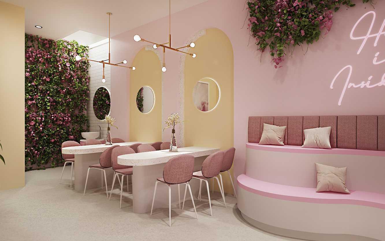 Mimic Concept Cafe Jakarta, Daerah Khusus Ibukota Jakarta, Indonesia Jakarta, Daerah Khusus Ibukota Jakarta, Indonesia Mimic-Concept-Boba  87453