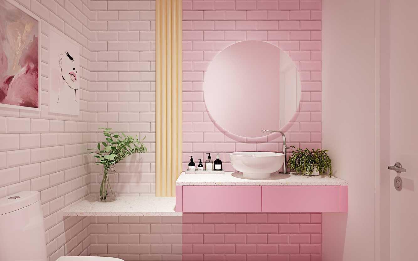 Mimic Concept Mimoro Jakarta, Daerah Khusus Ibukota Jakarta, Indonesia Jakarta, Daerah Khusus Ibukota Jakarta, Indonesia Toilet 1 Modern 87456