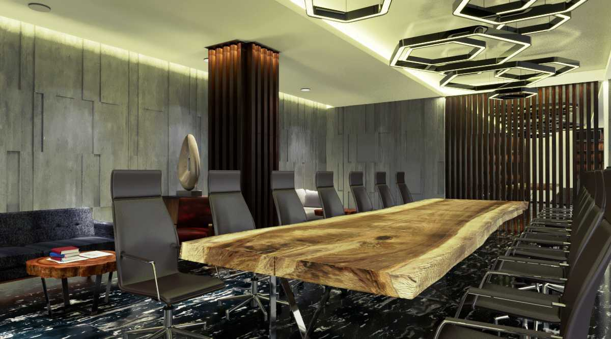 Jasa Arsitek Mimic Concept di Sumatera