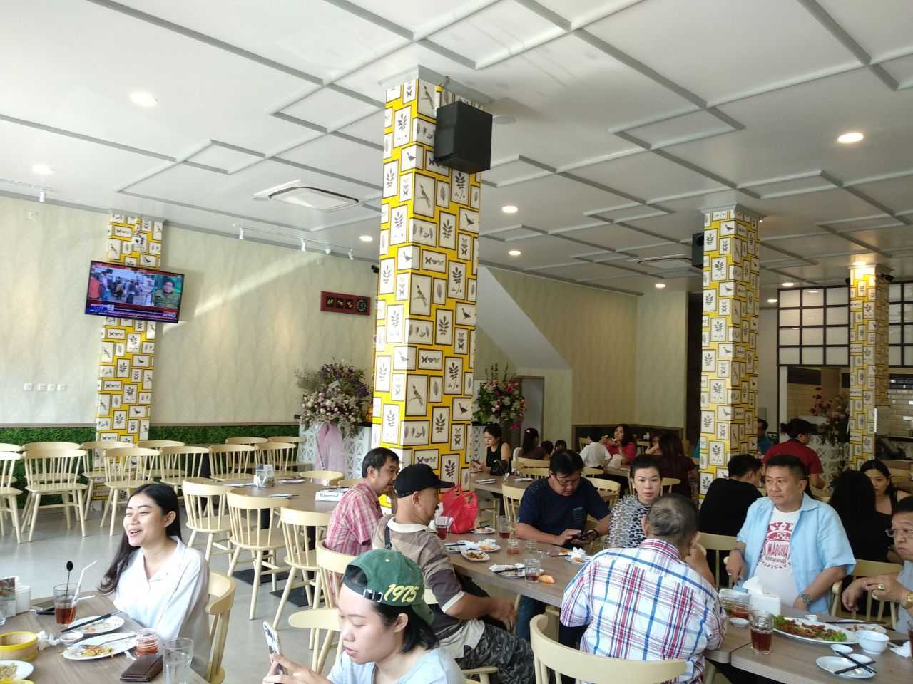 Mimic Concept Restaurant - Pluit Pluit, Penjaringan, Kota Jkt Utara, Daerah Khusus Ibukota Jakarta, Indonesia Pluit, Penjaringan, Kota Jkt Utara, Daerah Khusus Ibukota Jakarta, Indonesia Dining Room (F&b)  55616