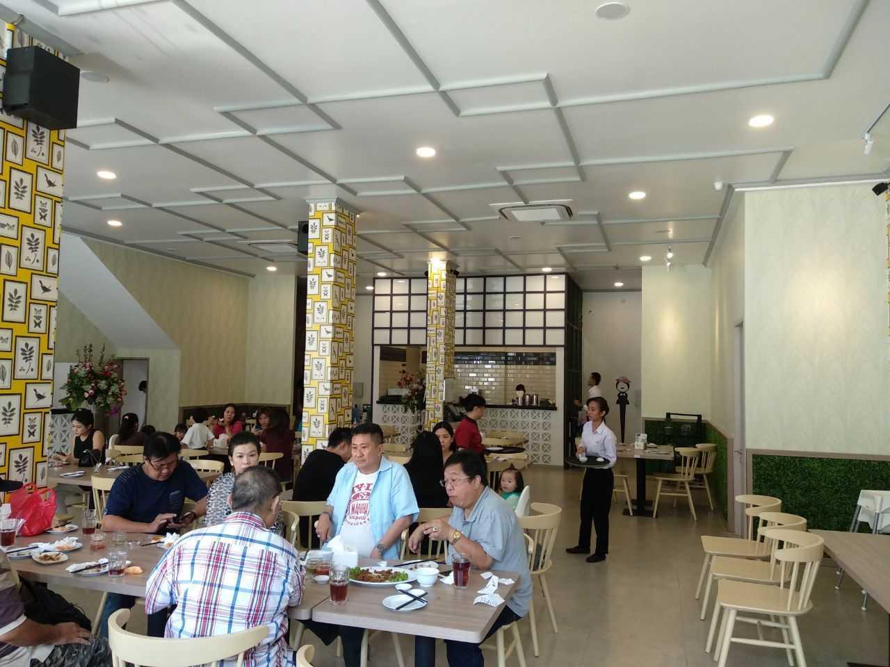 Mimic Concept Restaurant - Pluit Pluit, Penjaringan, Kota Jkt Utara, Daerah Khusus Ibukota Jakarta, Indonesia Pluit, Penjaringan, Kota Jkt Utara, Daerah Khusus Ibukota Jakarta, Indonesia Dining Room (F&b)  55618