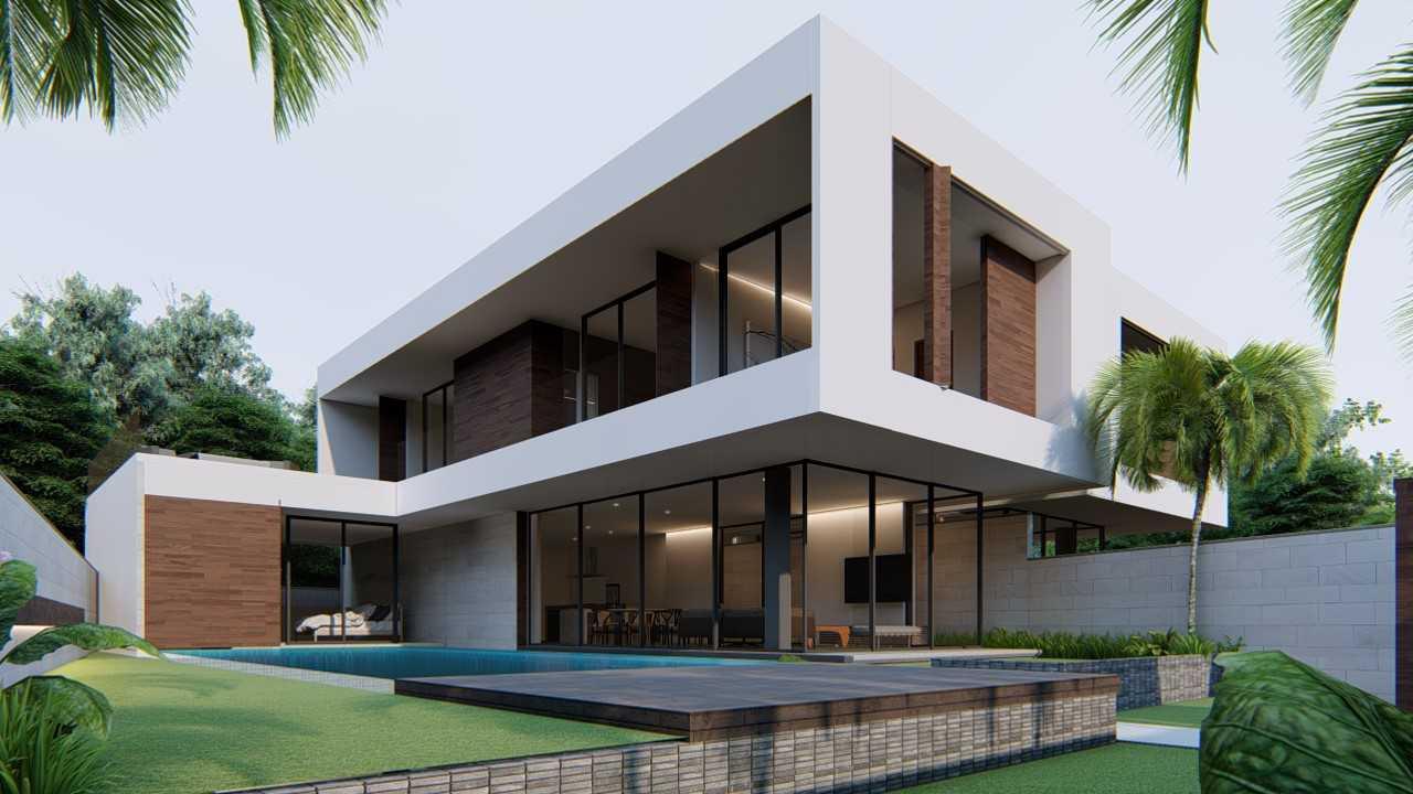 Jasa Design and Build Archiola di Badung