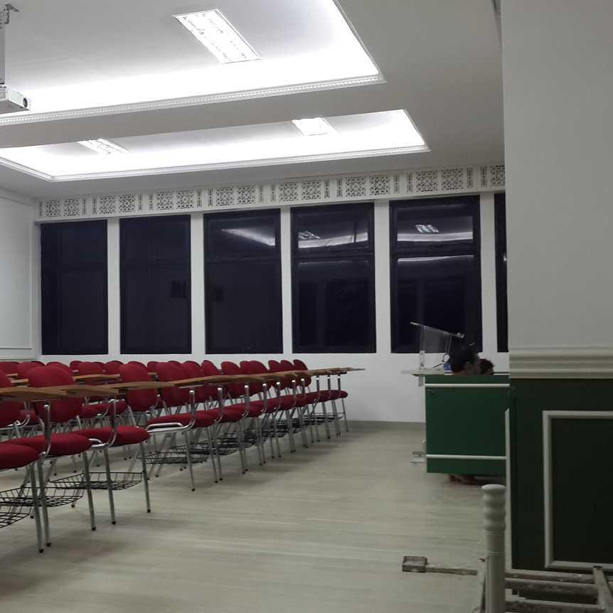 Arsigram Class Room Fhui Depok, Kota Depok, Jawa Barat, Indonesia Depok, Kota Depok, Jawa Barat, Indonesia Arsigram-Class-Room-Fhui  93381
