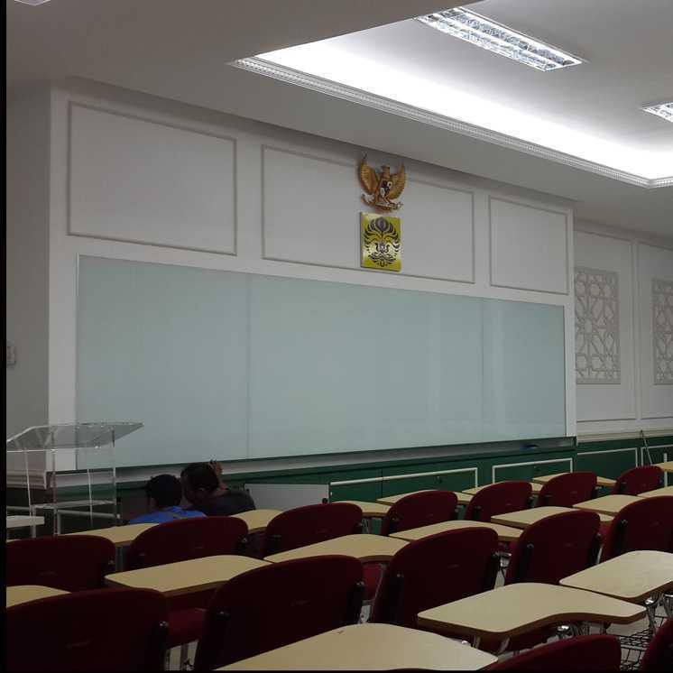 Arsigram Class Room Fhui Depok, Kota Depok, Jawa Barat, Indonesia Depok, Kota Depok, Jawa Barat, Indonesia Arsigram-Class-Room-Fhui  93382