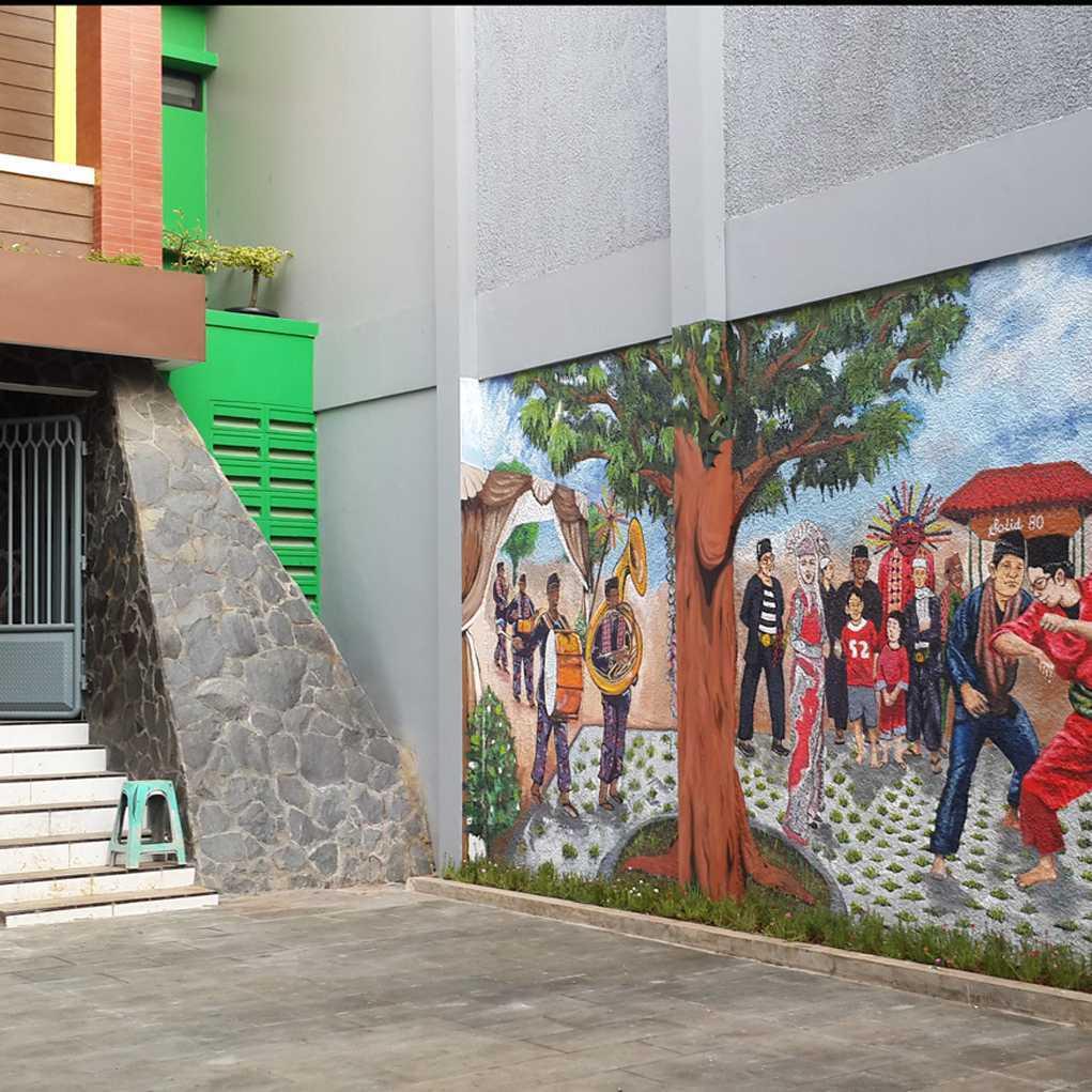 Arsigram House Of Heritage Jakarta Barat, Kec. Kb. Jeruk, Kota Jakarta Barat, Daerah Khusus Ibukota Jakarta, Indonesia Jakarta Barat, Kec. Kb. Jeruk, Kota Jakarta Barat, Daerah Khusus Ibukota Jakarta, Indonesia Arsigram-House-Of-Heritage  93389