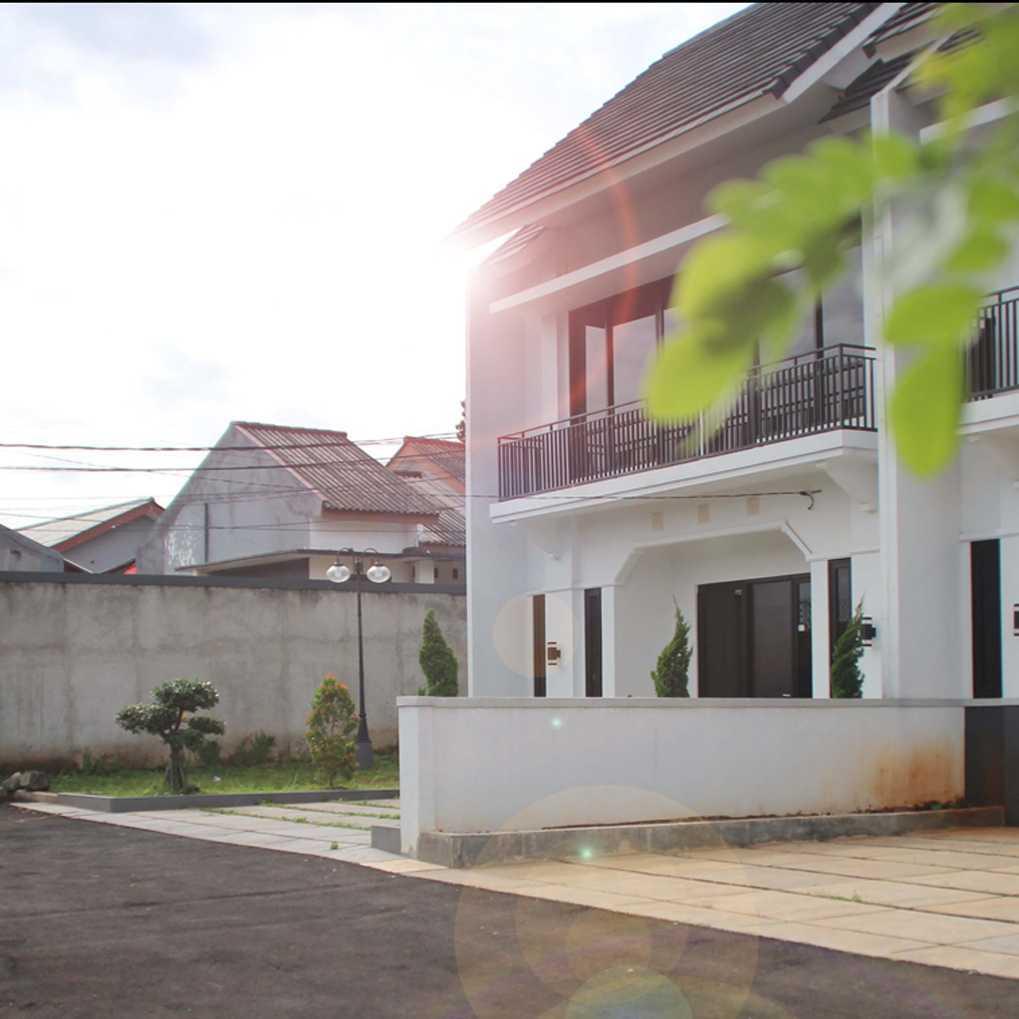 Arsigram Mini Townhouse @ Pamulang Kota Tgr. Sel., Kota Tangerang Selatan, Banten, Indonesia Kota Tgr. Sel., Kota Tangerang Selatan, Banten, Indonesia Arsigram-Mini-Townhouse-Pamulang  93372