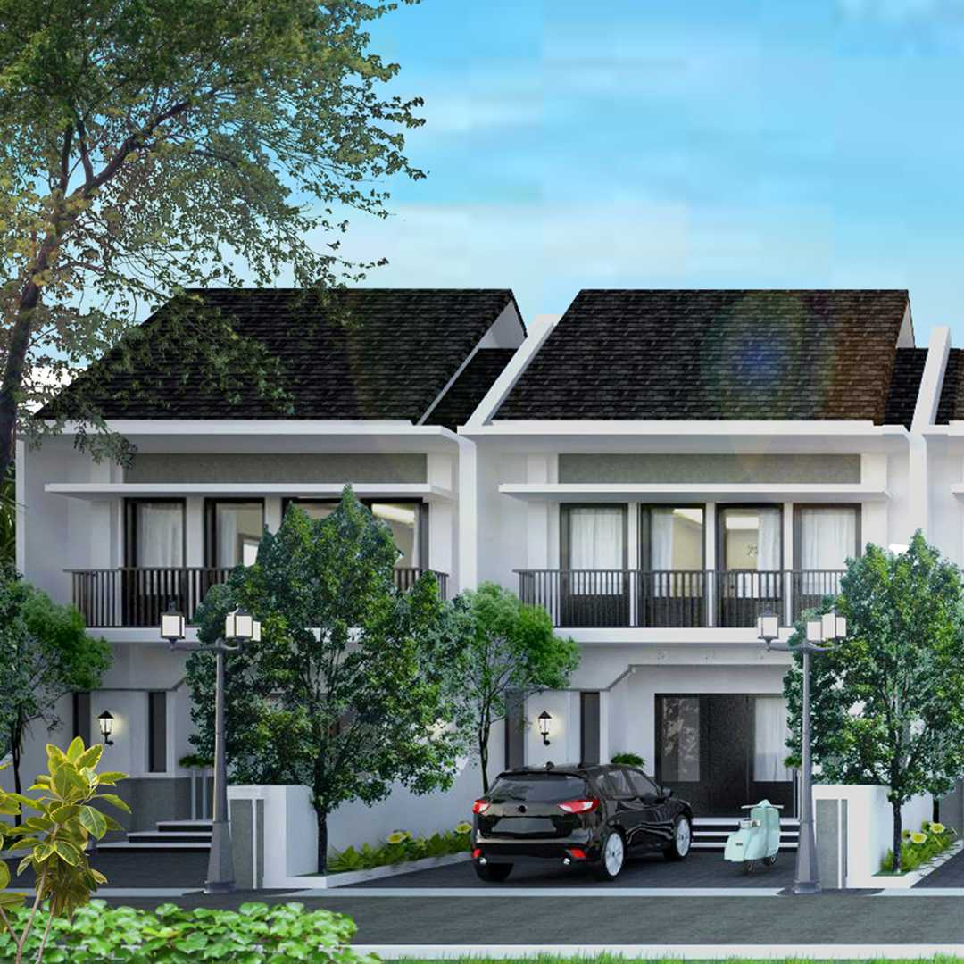 Arsigram Mini Townhouse @ Pamulang Kota Tgr. Sel., Kota Tangerang Selatan, Banten, Indonesia Kota Tgr. Sel., Kota Tangerang Selatan, Banten, Indonesia Arsigram-Mini-Townhouse-Pamulang  93373