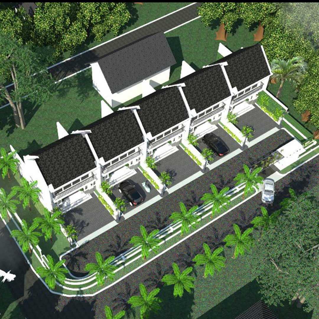 Arsigram Mini Townhouse @ Pamulang Kota Tgr. Sel., Kota Tangerang Selatan, Banten, Indonesia Kota Tgr. Sel., Kota Tangerang Selatan, Banten, Indonesia Arsigram-Mini-Townhouse-Pamulang  93374
