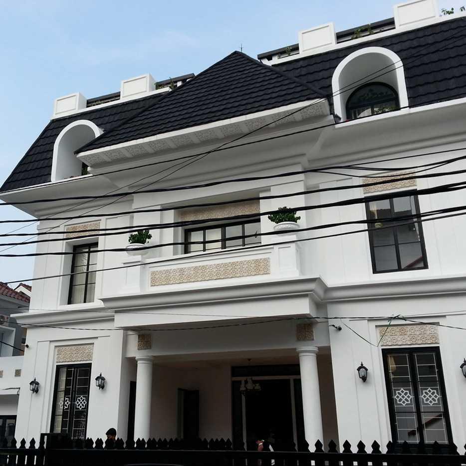 Arsigram Mansion Jakarta Selatan, Kota Jakarta Selatan, Daerah Khusus Ibukota Jakarta, Indonesia Jakarta Selatan, Kota Jakarta Selatan, Daerah Khusus Ibukota Jakarta, Indonesia Arsigram-Mansion  93384