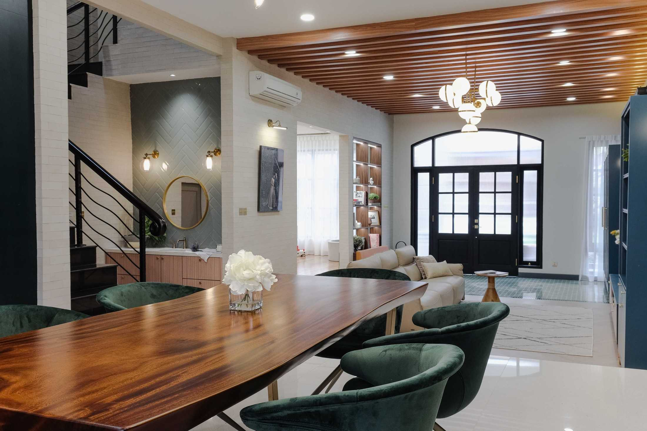 Studio Alo House H Medan, Kota Medan, Sumatera Utara, Indonesia Medan, Kota Medan, Sumatera Utara, Indonesia Ranch Style Residential  115660