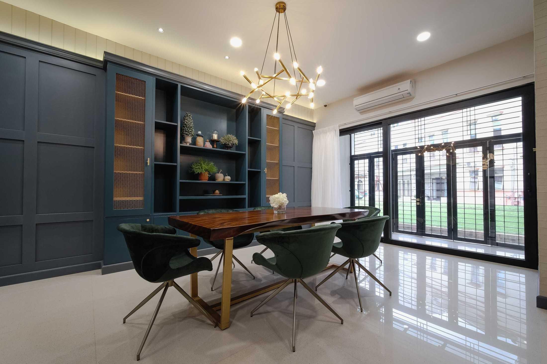 Studio Alo House H Medan, Kota Medan, Sumatera Utara, Indonesia Medan, Kota Medan, Sumatera Utara, Indonesia Ranch Style Residential  115661