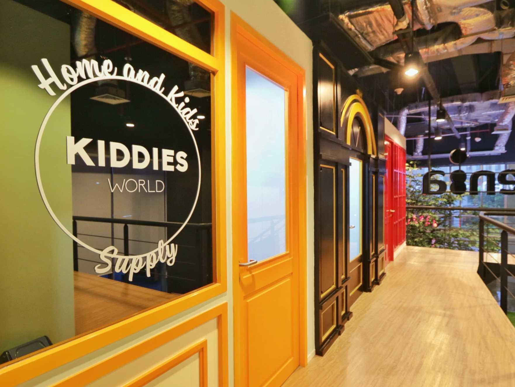 Kotak Design Elevenia Office Daerah Khusus Ibukota Jakarta, Indonesia Daerah Khusus Ibukota Jakarta, Indonesia Kotak-Design-Elevenia-Office  56775