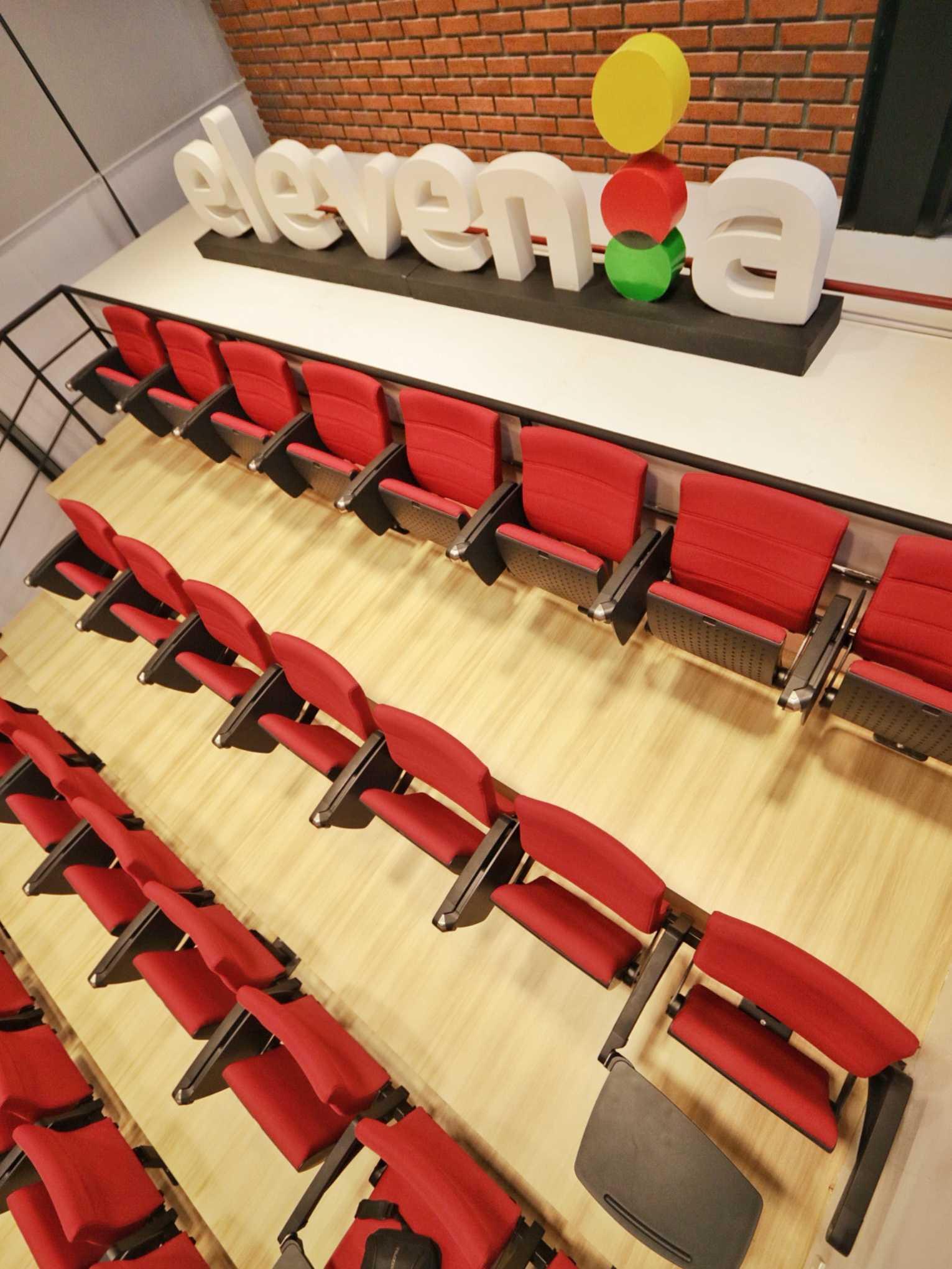 Kotak Design Elevenia Office Daerah Khusus Ibukota Jakarta, Indonesia Daerah Khusus Ibukota Jakarta, Indonesia Kotak-Design-Elevenia-Office  56777