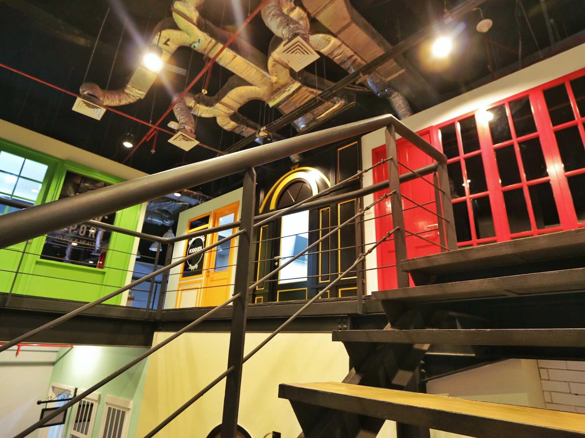 Kotak Design Elevenia Office Daerah Khusus Ibukota Jakarta, Indonesia Daerah Khusus Ibukota Jakarta, Indonesia Kotak-Design-Elevenia-Office  56778