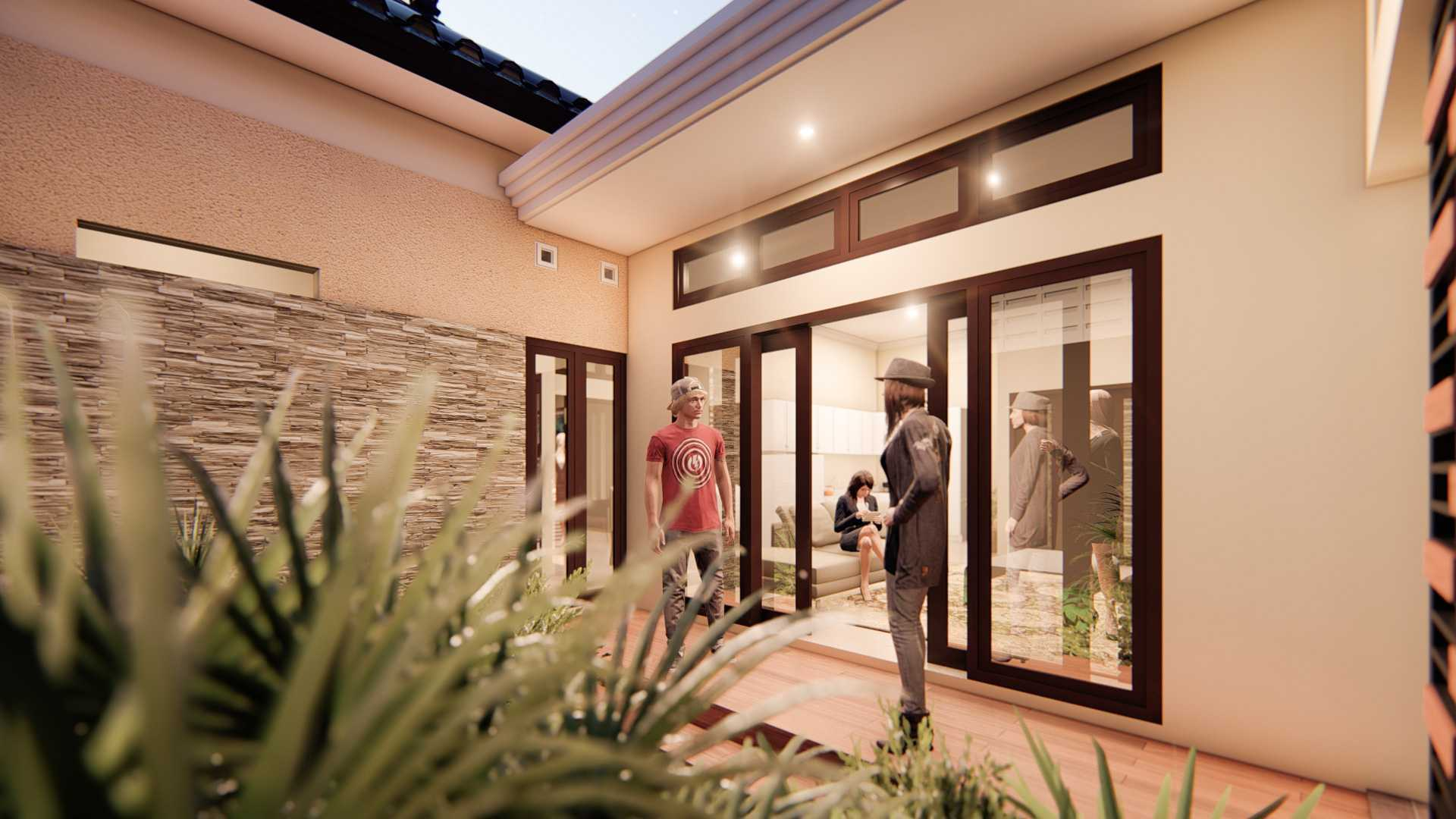 Nggambar Omah   Design And Build The Nusapenida House Blitar, Jawa Timur, Indonesia Blitar, Jawa Timur, Indonesia Nggambar-Omah-Design-And-Build-The-Nusapenida-House  75674
