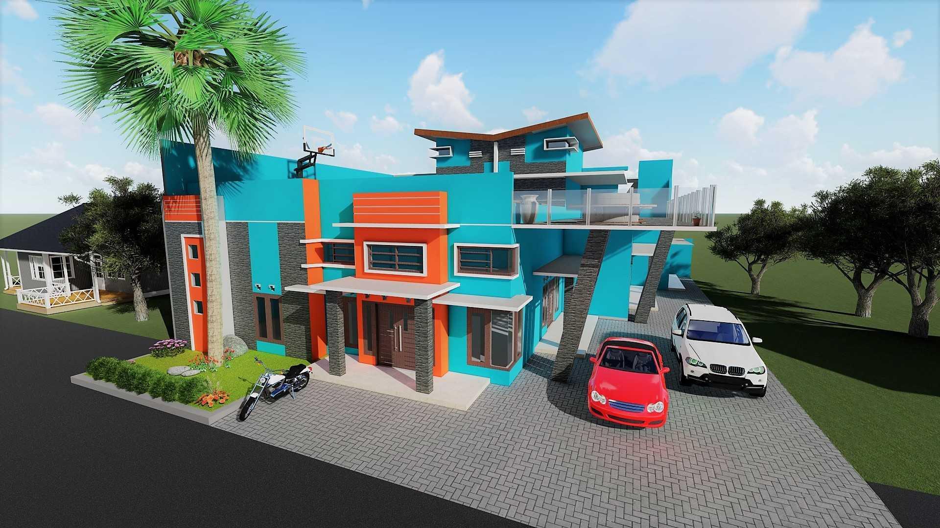 Jasa Kontraktor global desainer di Bangkalan