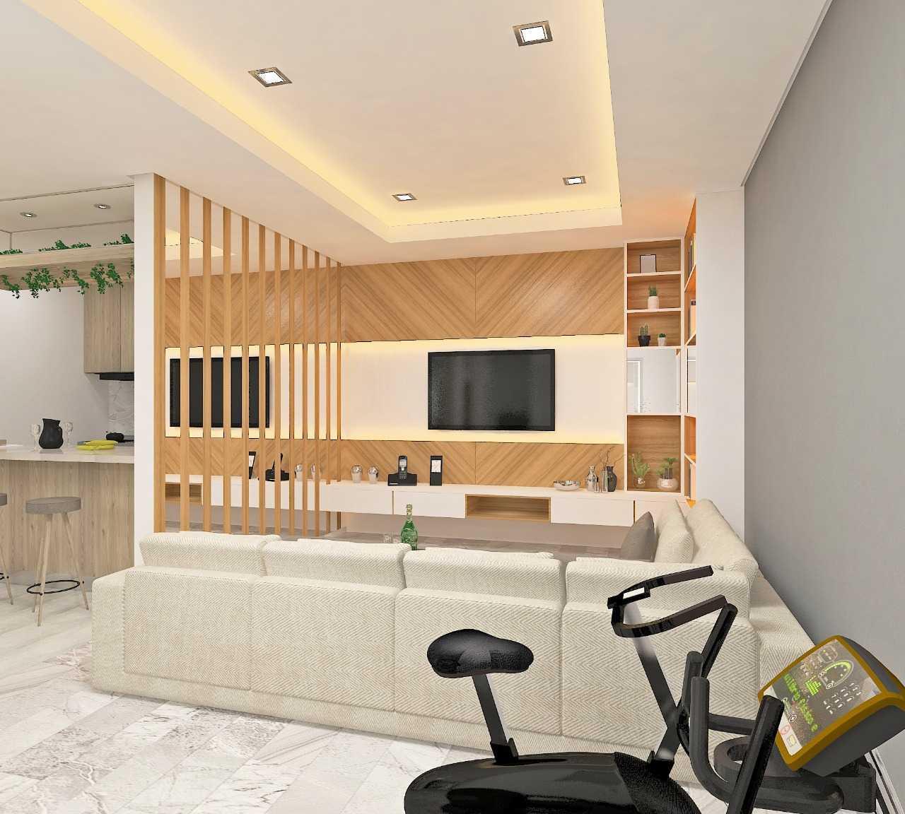 Jasa Design and Build PT.Buana Pratama Interindo di Jawa Barat