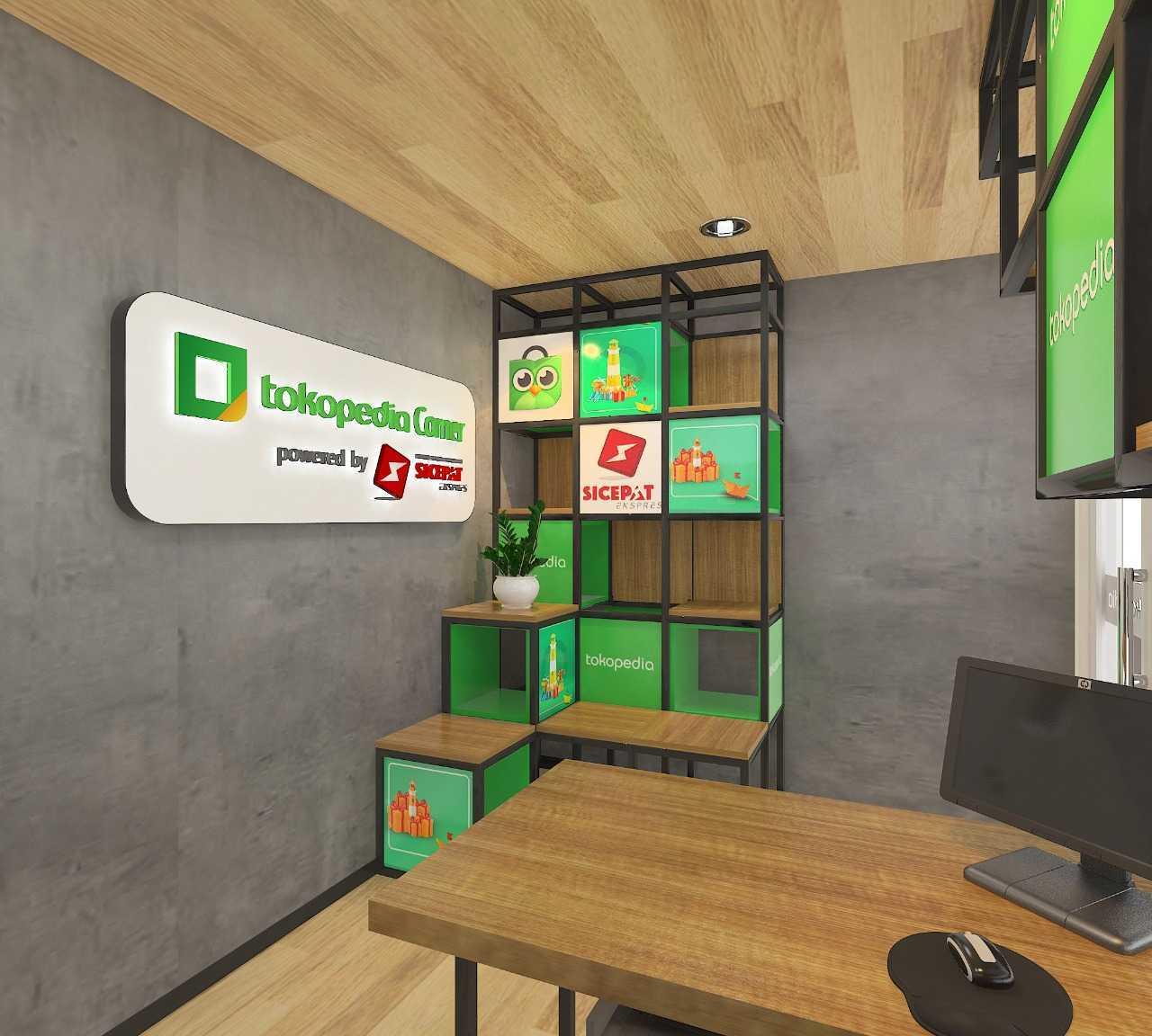 Jasa Design and Build PT.Buana Pratama Interindo di Depok