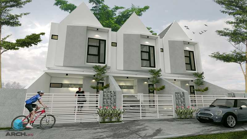Jasa Design and Build ARCH.co di Jakarta Timur